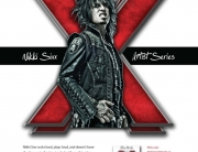 DM Nikki Sixx