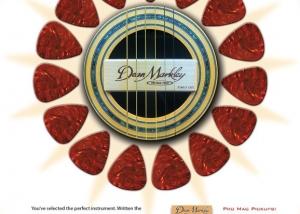 DM Pro Mag Pickps 578