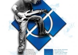 Dean Markley Matt Devries Bass Player