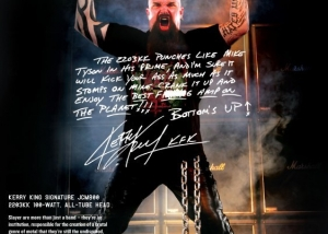 Kerry king Pg Ad