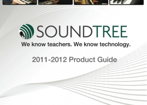Product guide 2011 cover