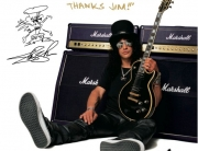 Slash Marshall ad