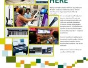 Soundtree Ad